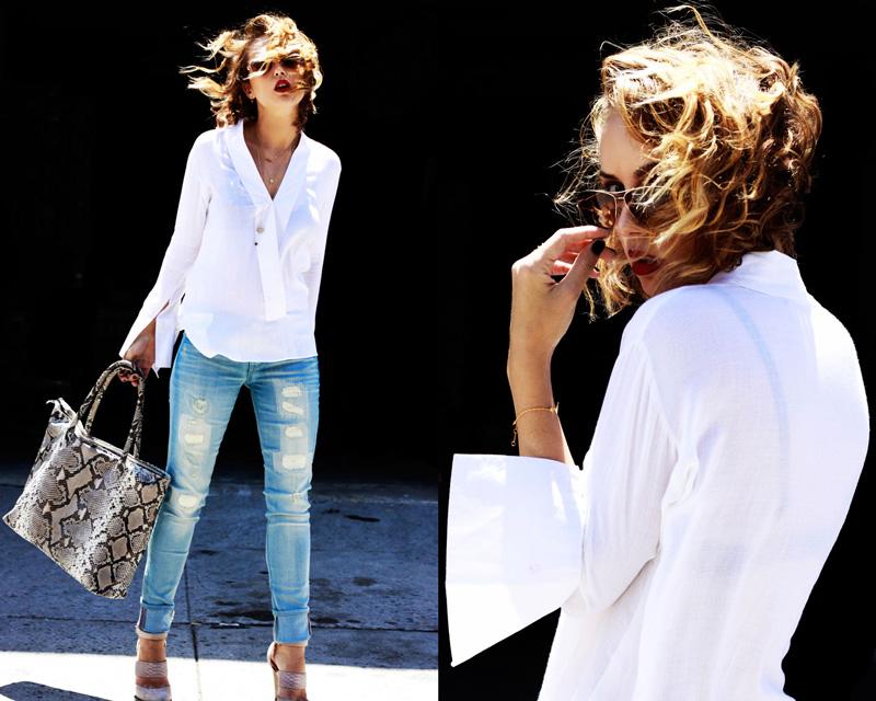glamourai style, Kelly Framel style