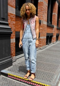overalls, jeans overalls
