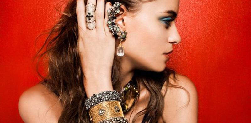 ear cuff trend, ear cuffs, ear cuff style, ear cuff inspiration (18)