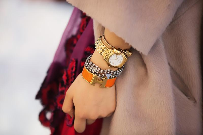 Clic H bracelet, Clic H hermes bracelet, hermes bracelet