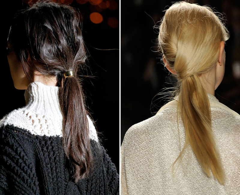 ponytails fashion, ponytails style, ponytails hairstyles (51)