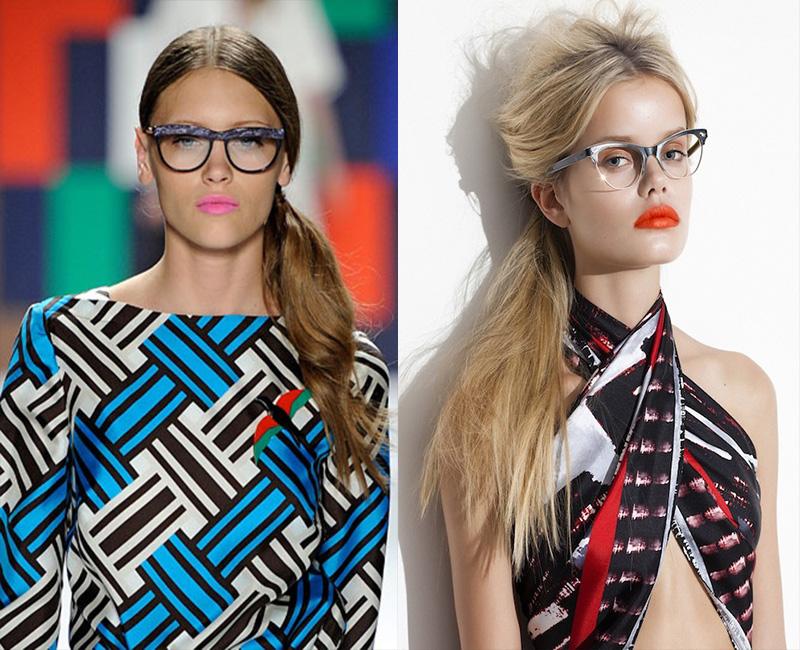 ponytails fashion, ponytails style, ponytails hairstyles (41)