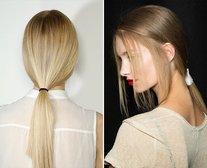 ponytails fashion, ponytails style, ponytails hairstyles (35)