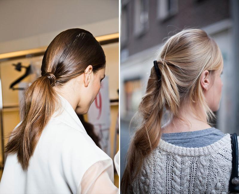 ponytails fashion, ponytails style, ponytails hairstyles (30)