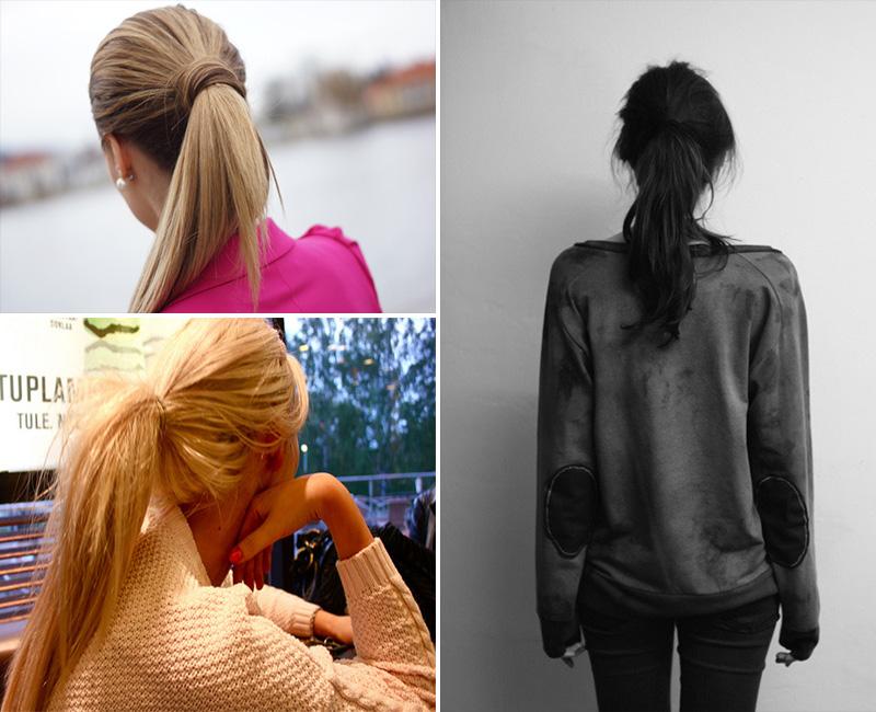 ponytails fashion, ponytails style, ponytails hairstyles (22)