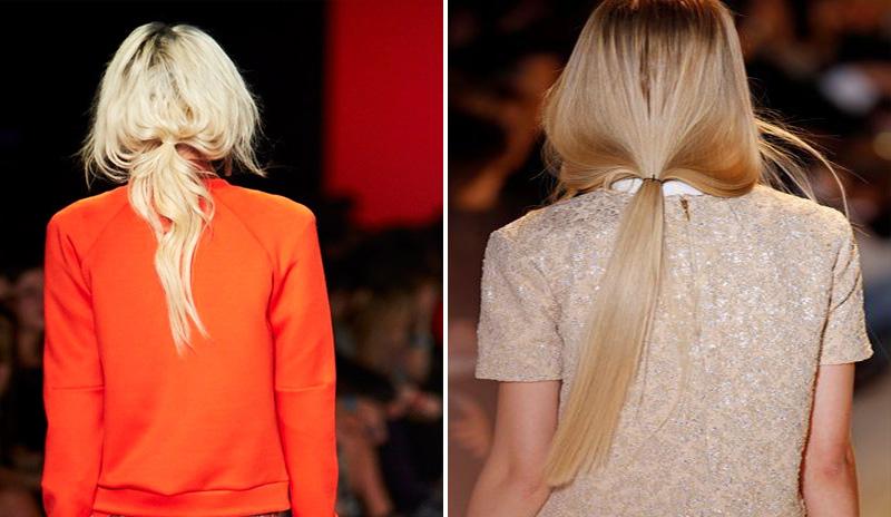 ponytails fashion, ponytails style, ponytails hairstyles (13)