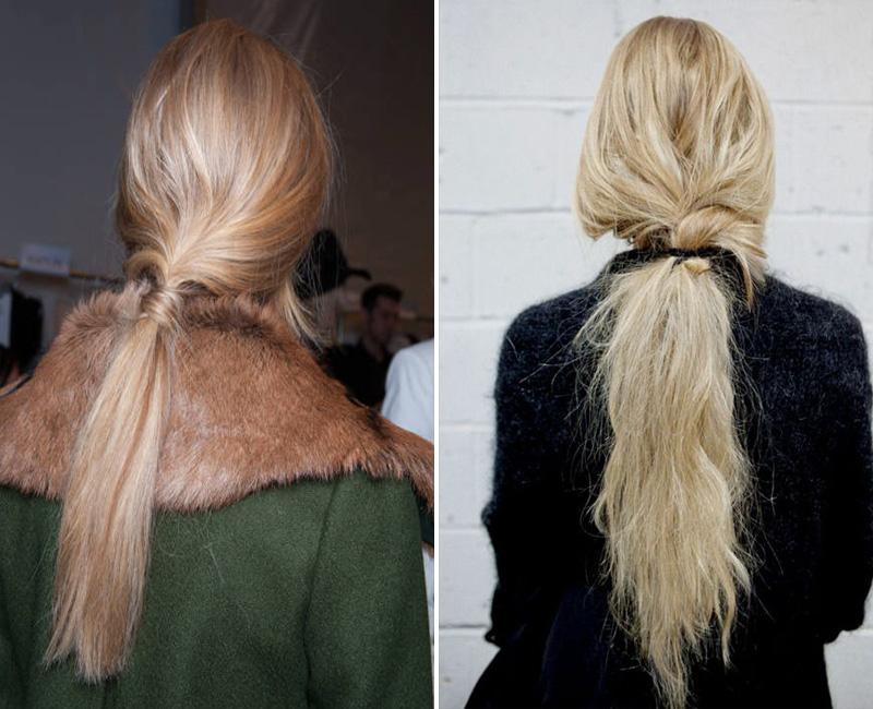 ponytails fashion, ponytails style, ponytails hairstyles (57)