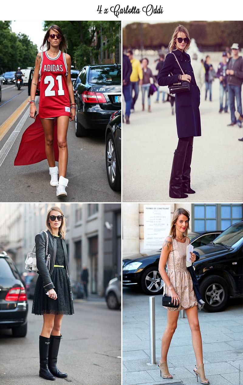 carlotta oddi style, carlotta oddi, carlotta oddi fashion icon, carlotta oddi street style