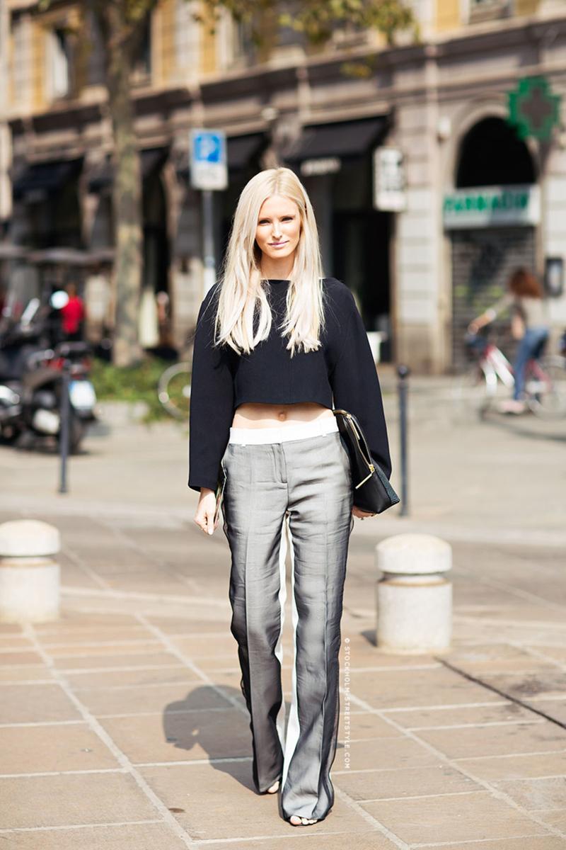 milan ss14, mfw streetstyle, milan street style, milan fashion week street style (3)