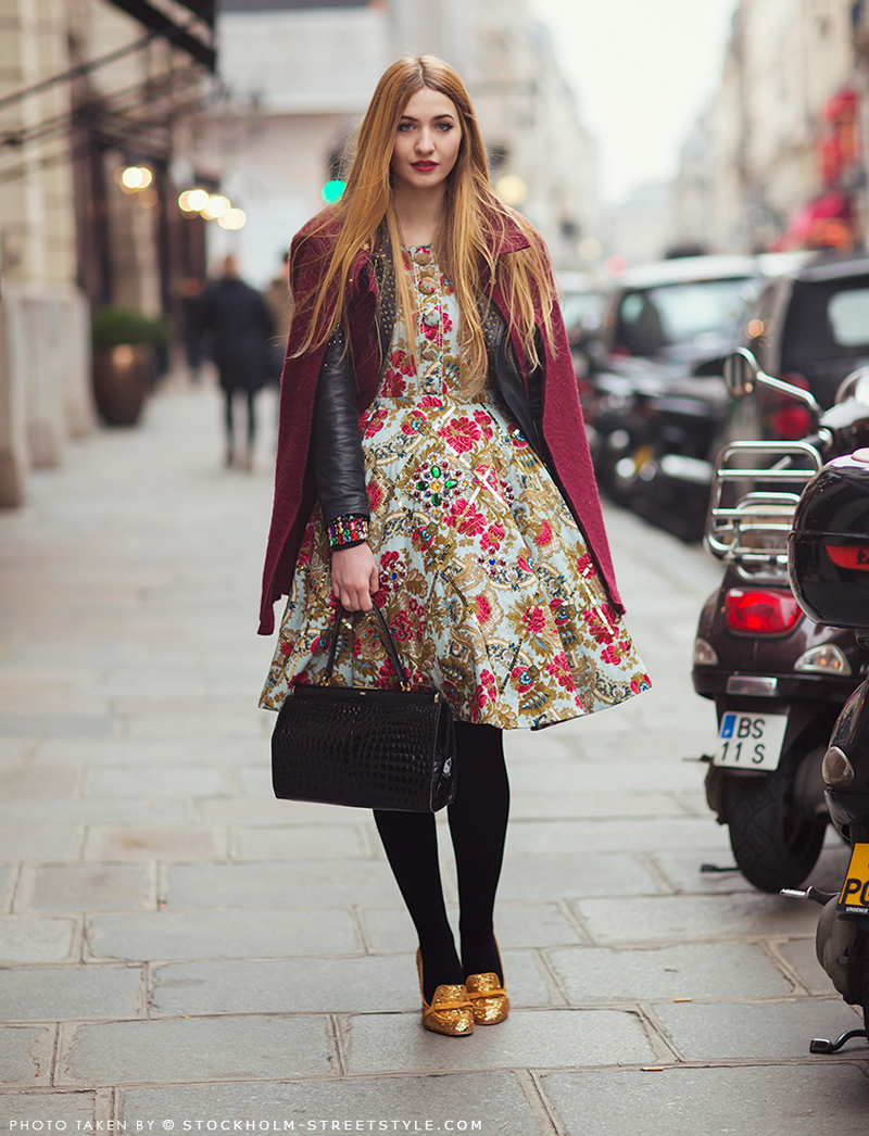 burgundy trend, burgundy outfits, burgundy fashion, burgundy inspiration (10)