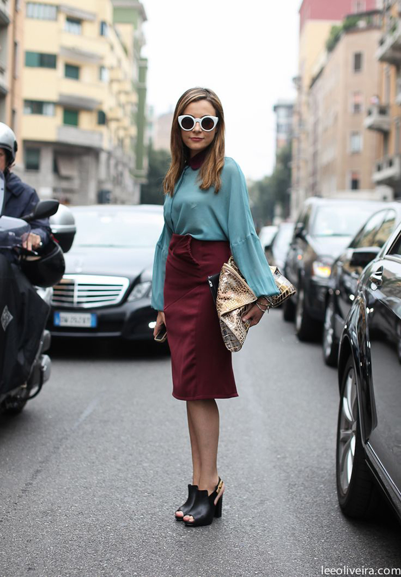burgundy trend, burgundy outfits, burgundy fashion, burgundy inspiration (5)