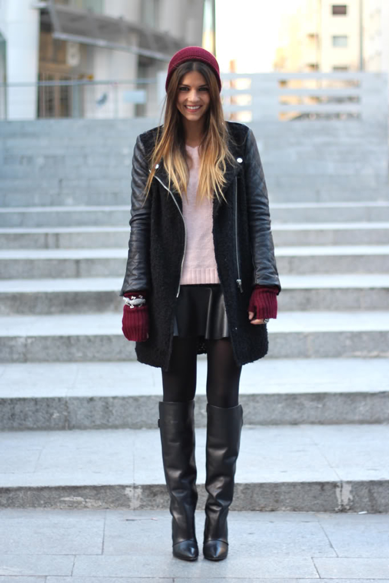 burgundy trend, burgundy outfits, burgundy fashion, burgundy inspiration (2)
