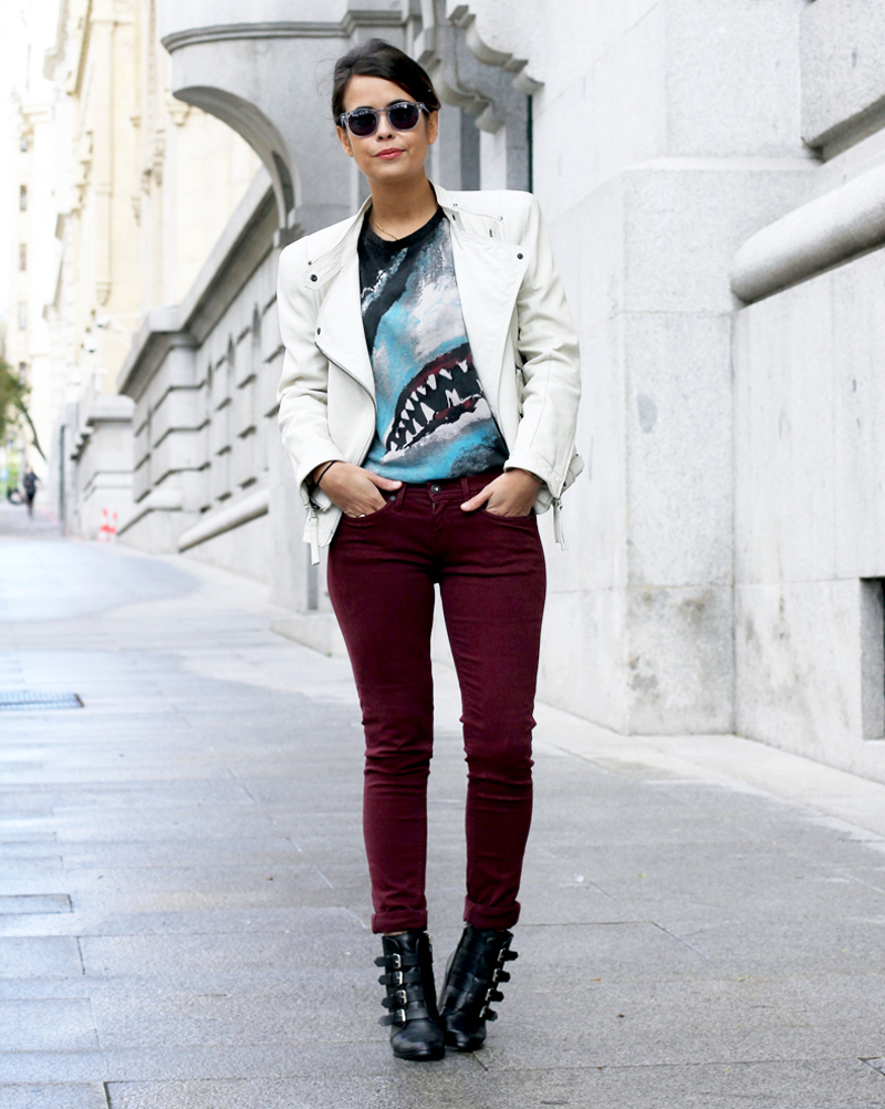 burgundy trend, burgundy outfits, burgundy fashion, burgundy inspiration (1)