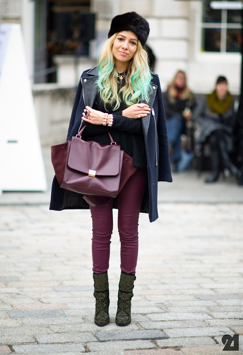 burgundy trend, burgundy outfits, burgundy fashion, burgundy inspiration (14)