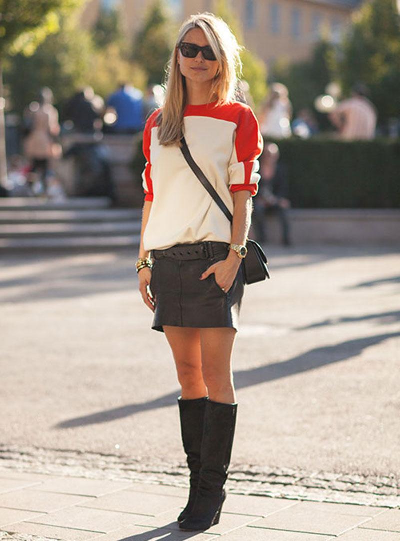 pernille Teisbaek style, stockholm fashion week s/s 14, mercedez benz fashion week s/s 14, stockholm fashion week 2013 (4)