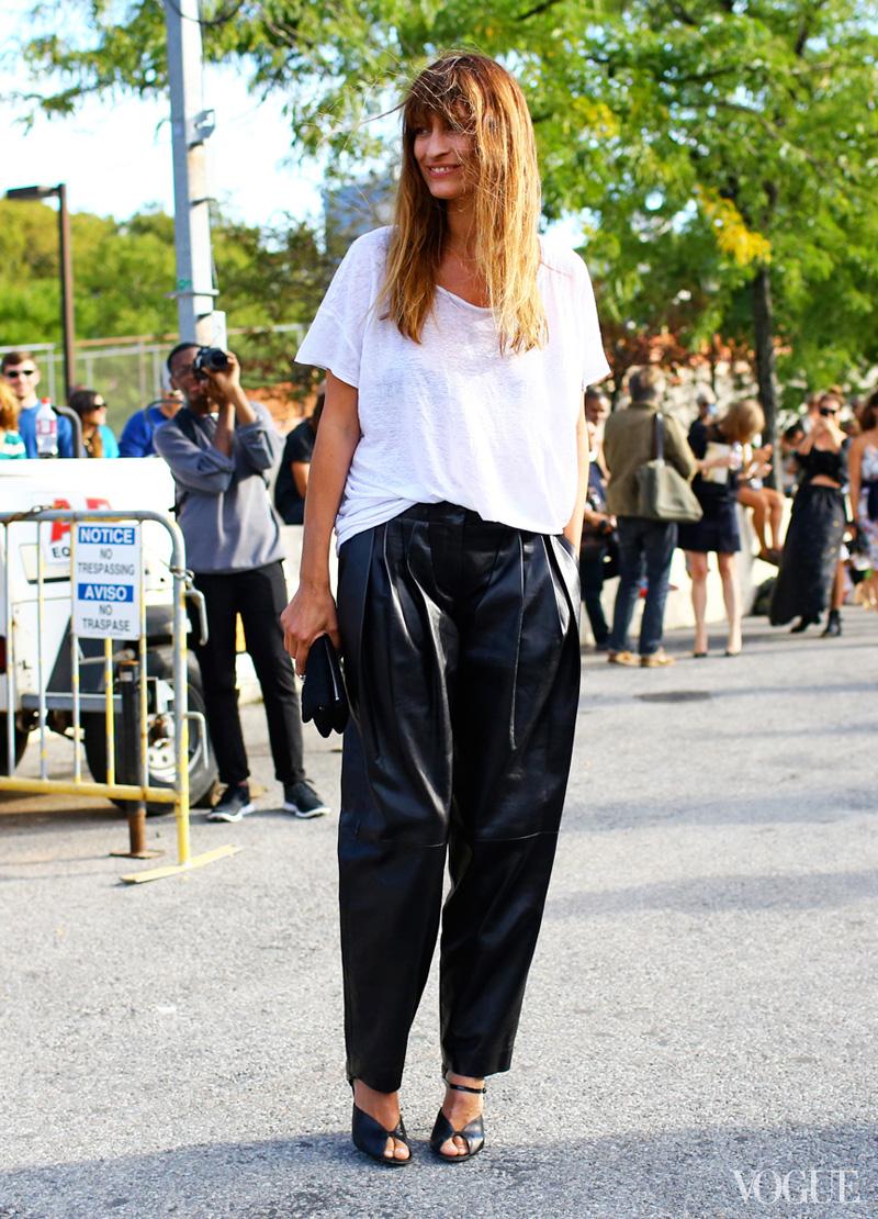 nyfw ss14, nyfw street style, nyfw streetstyle, ny street style, ny fashion week street style (4)