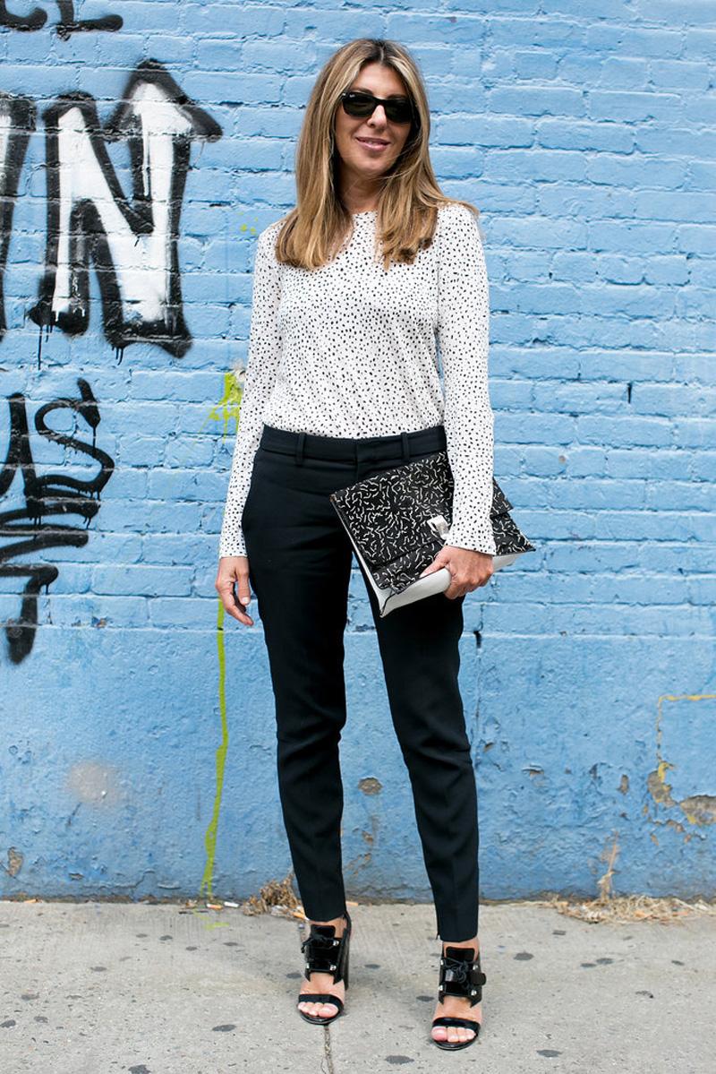 nyfw ss14, nyfw street style, nyfw streetstyle, ny street style, ny fashion week street style (48)