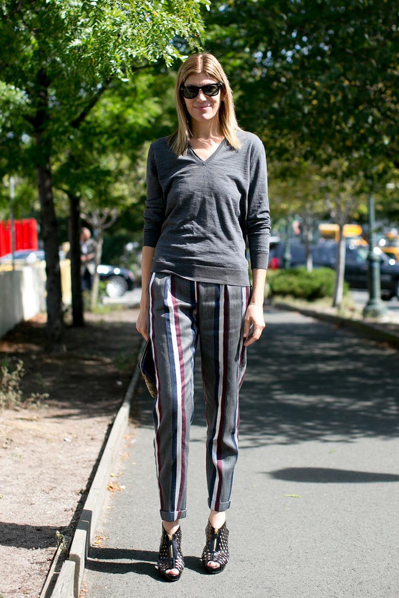 nyfw ss14, nyfw street style, nyfw streetstyle, ny street style, ny fashion week street style (12)