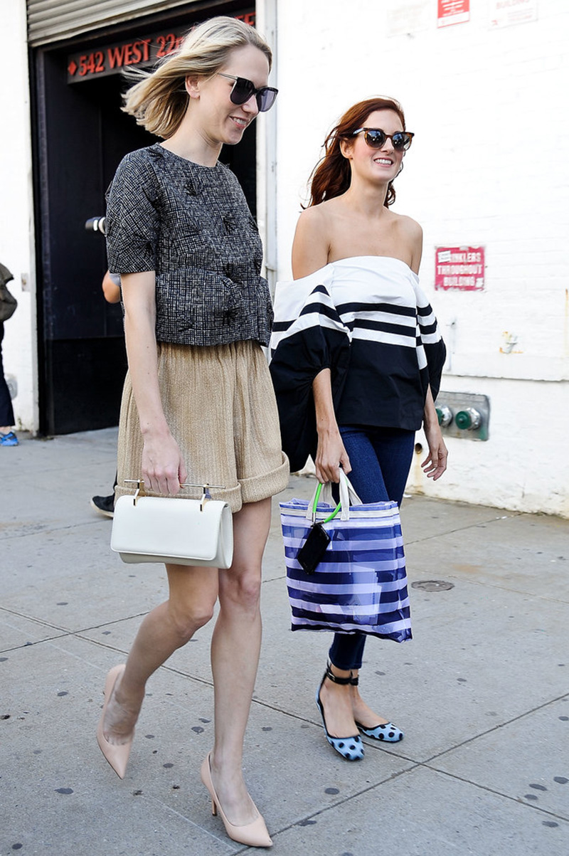 nyfw ss14, nyfw street style, nyfw streetstyle, ny street style, ny fashion week street style (42)