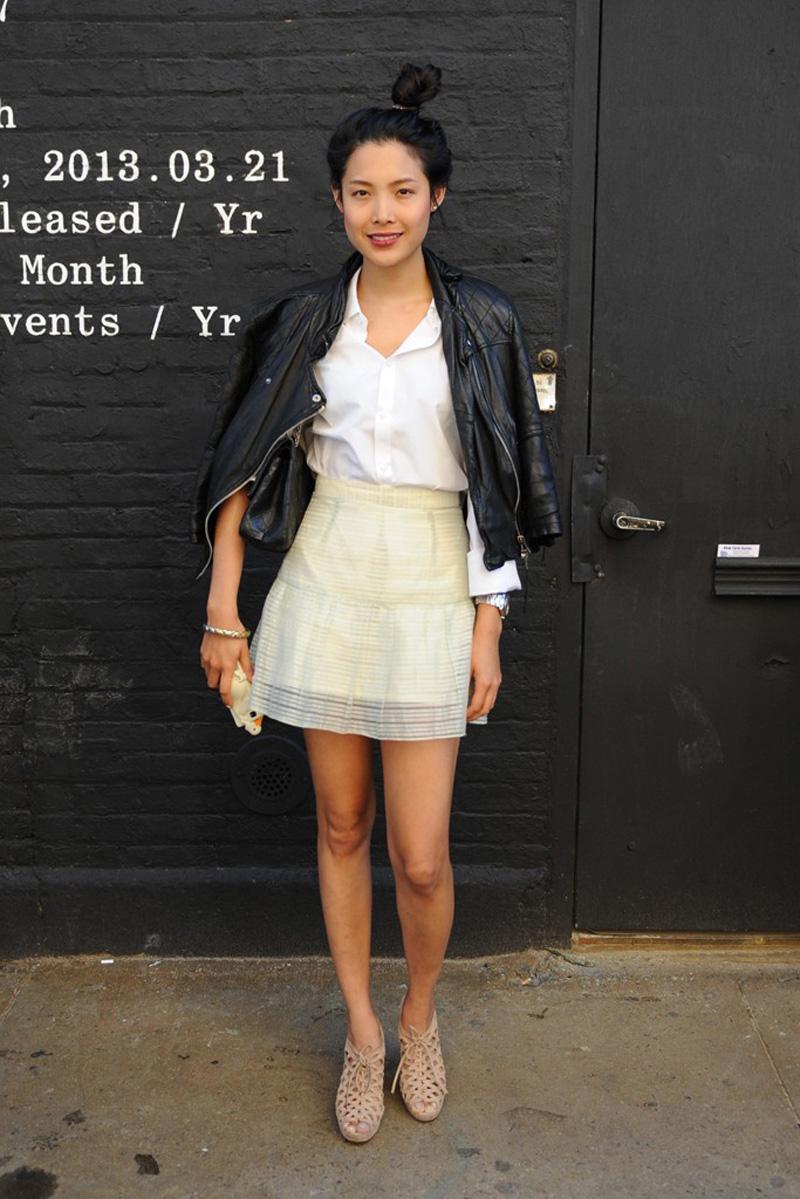 nyfw ss14, nyfw street style, nyfw streetstyle, ny street style, ny fashion week street style (2)