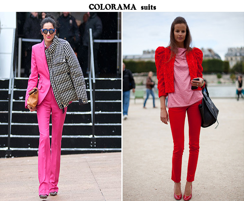 menswear women, women suits trend, women suits inspiration
