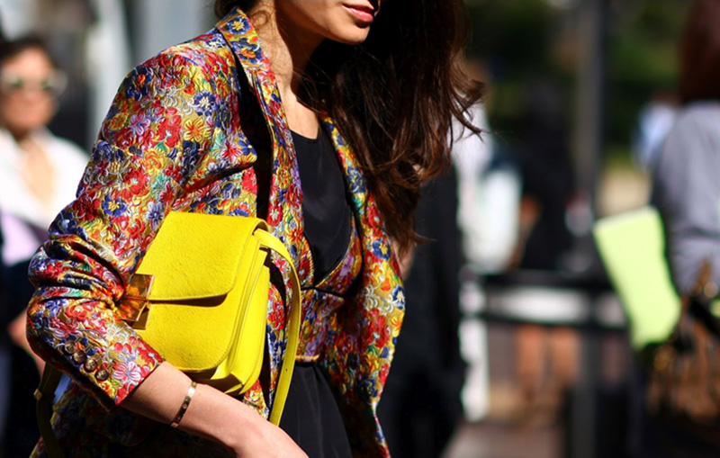 yellow outfit ideas, yellow street style, yellow street style (1)