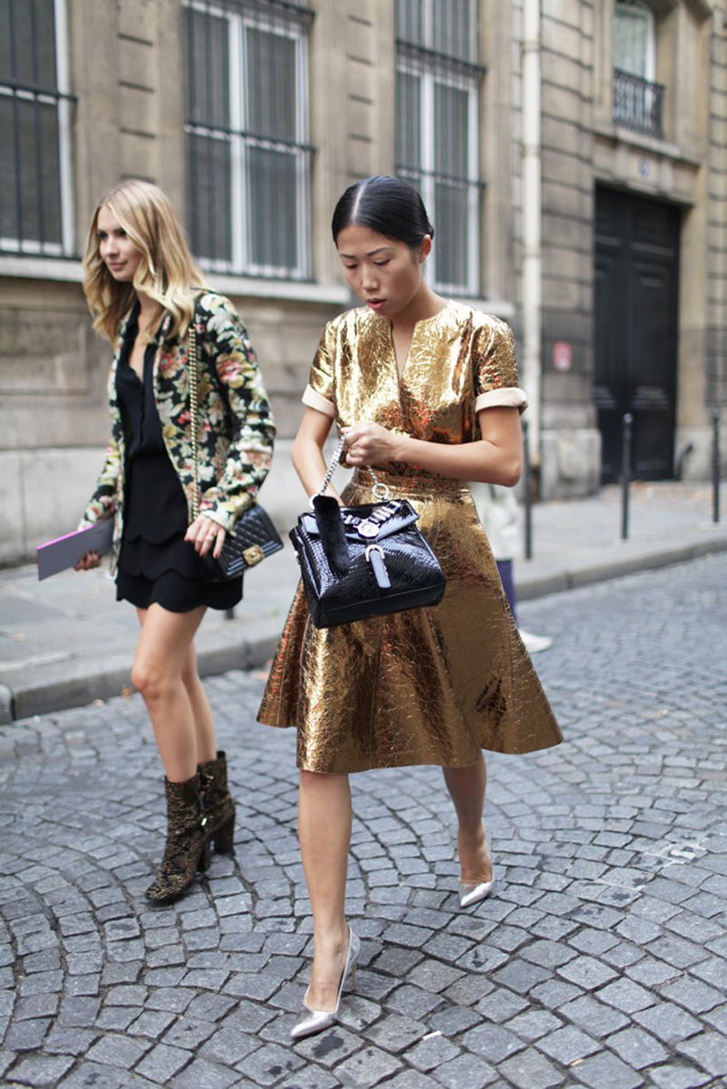 paris ss14, pfw streetstyle, paris street style, paris fashion week street style (1)