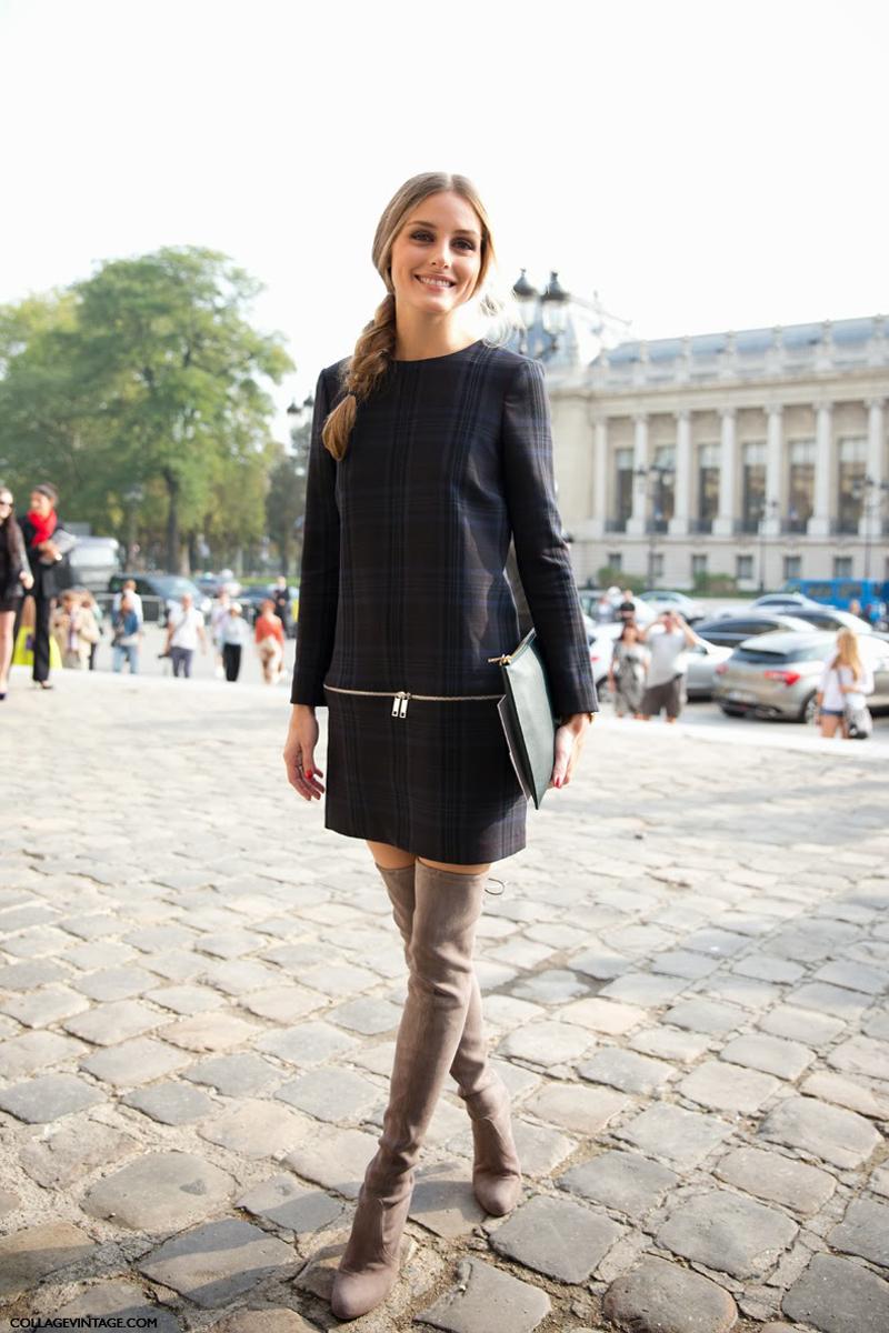 Paris fashion week ss14 5 chic obsession Fashion week paris 2013 street style