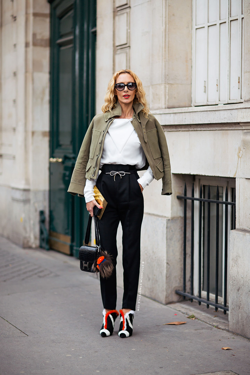 Paris Fashion Week Ss14 1 Chic Obsession