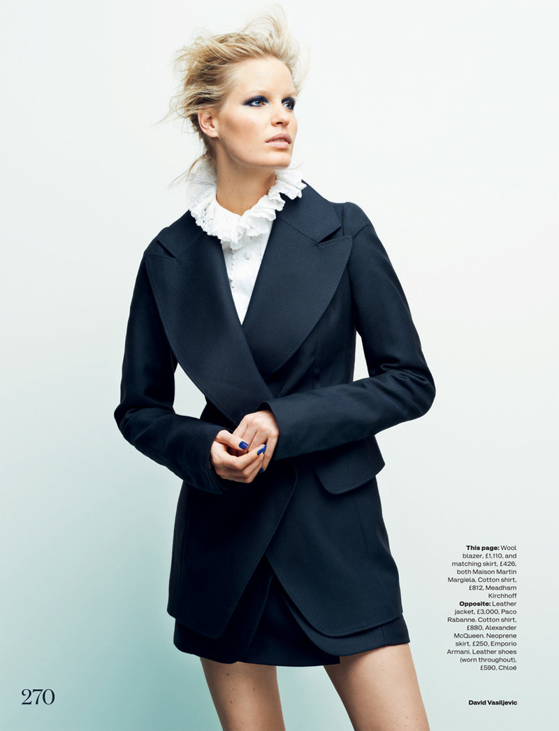 caroline winberg editorial, elle uk editorial (14)