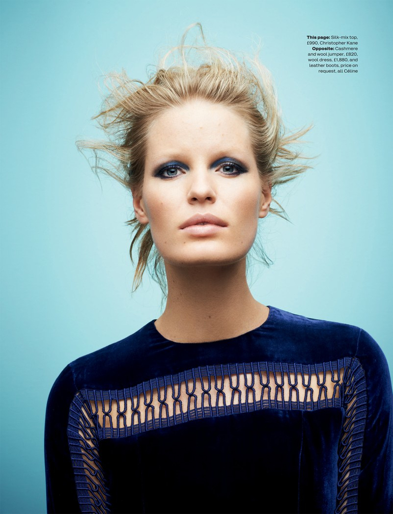 caroline winberg editorial, elle uk editorial (1)