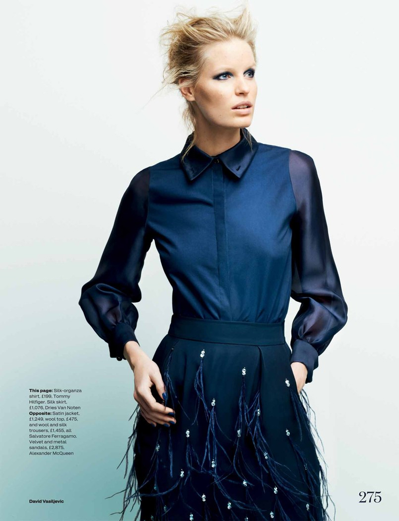 caroline winberg editorial, elle uk editorial (8)