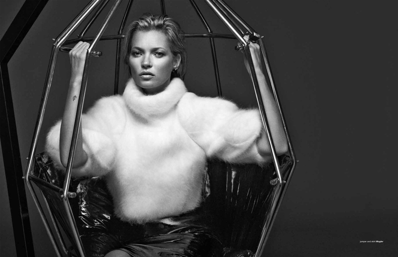 kate moss editorials, kate moss zoo (11)