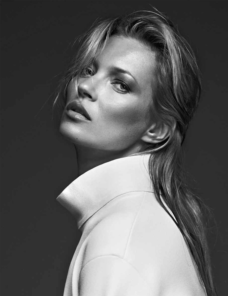 kate moss editorials, kate moss zoo (10)