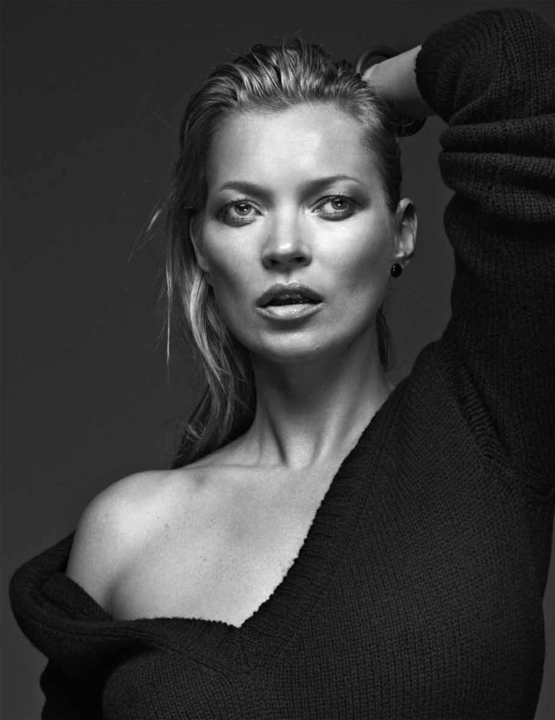 kate moss editorials, kate moss zoo (9)