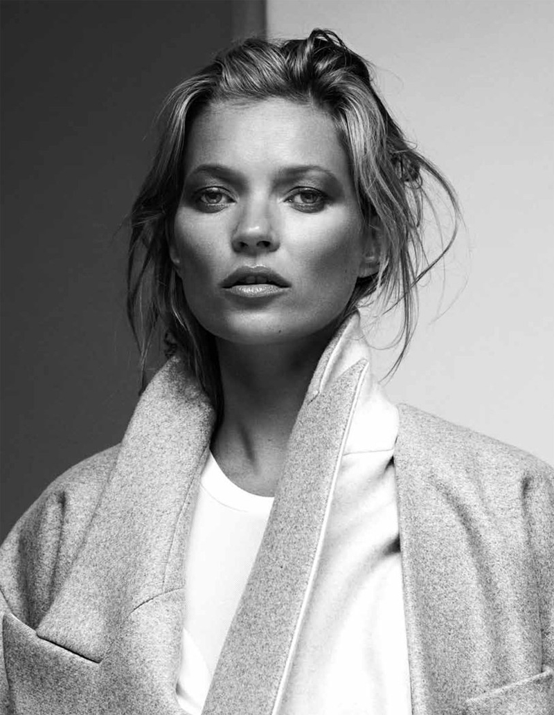 kate moss editorials, kate moss zoo (8)
