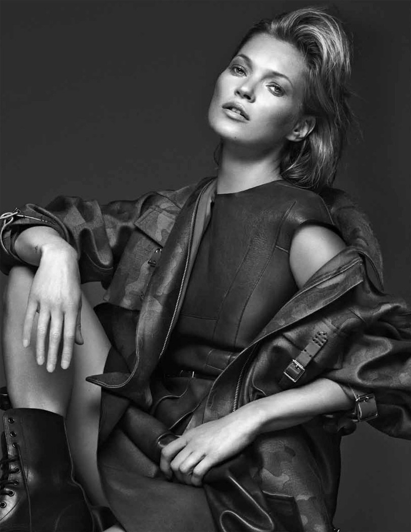 kate moss editorials, kate moss zoo (6)