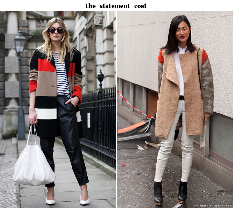styling duo || COLORBLOCKED