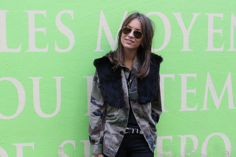 camo trend, camo inspiration, camo street style (17)