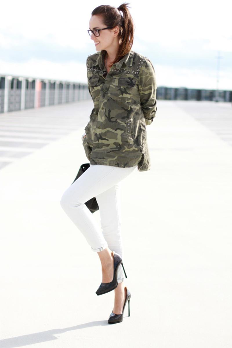 camo trend, camo inspiration, camo street style (38)