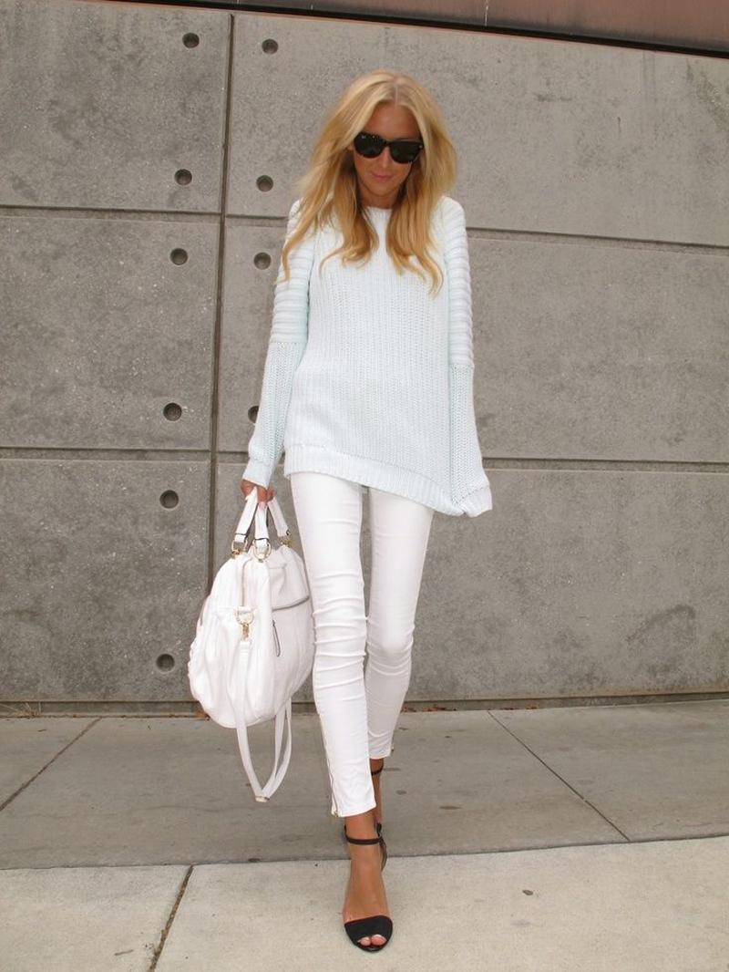 winter white, white winter street style (27)