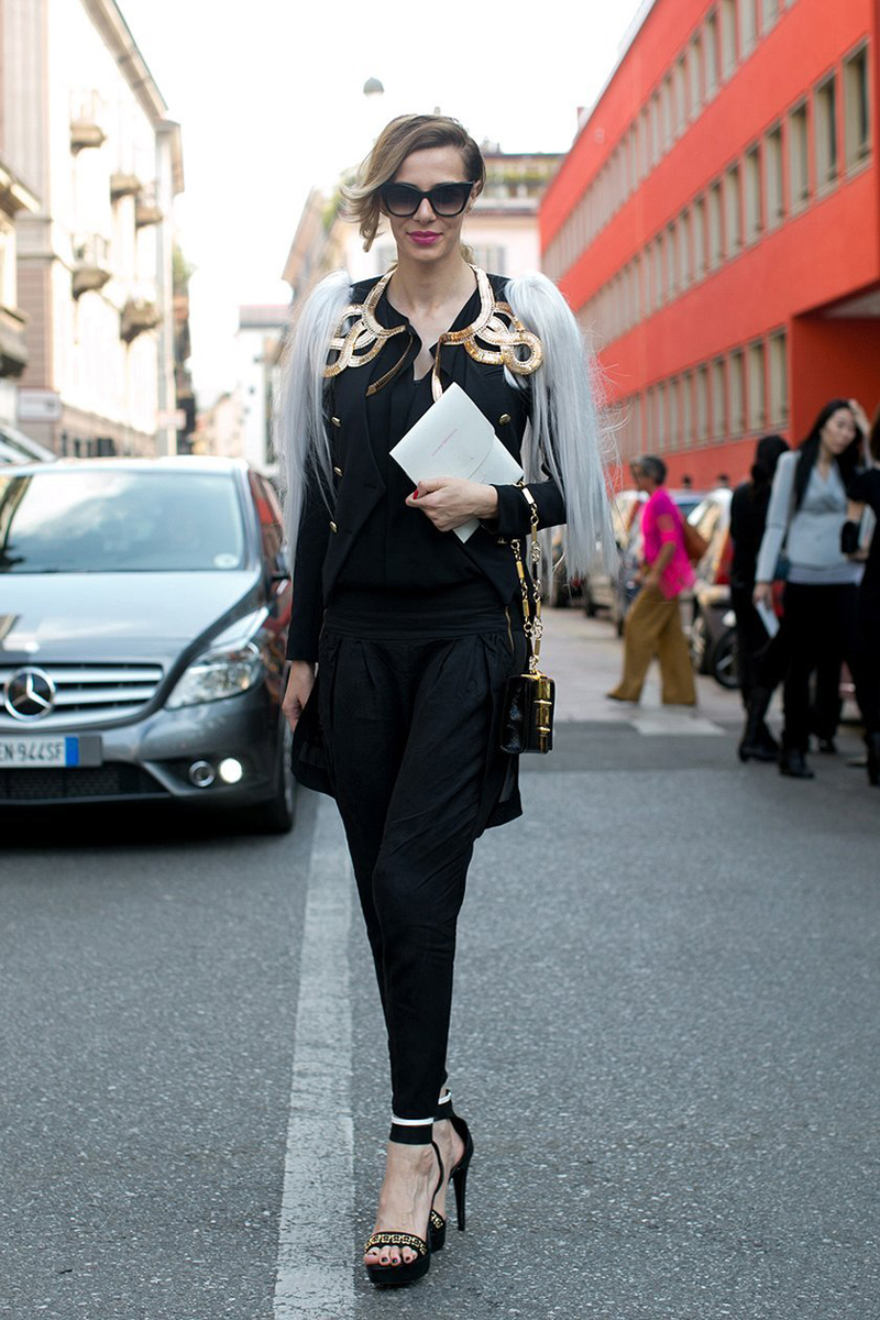 milan ss14, mfw streetstyle, milan street style, milan fashion week street style (11)