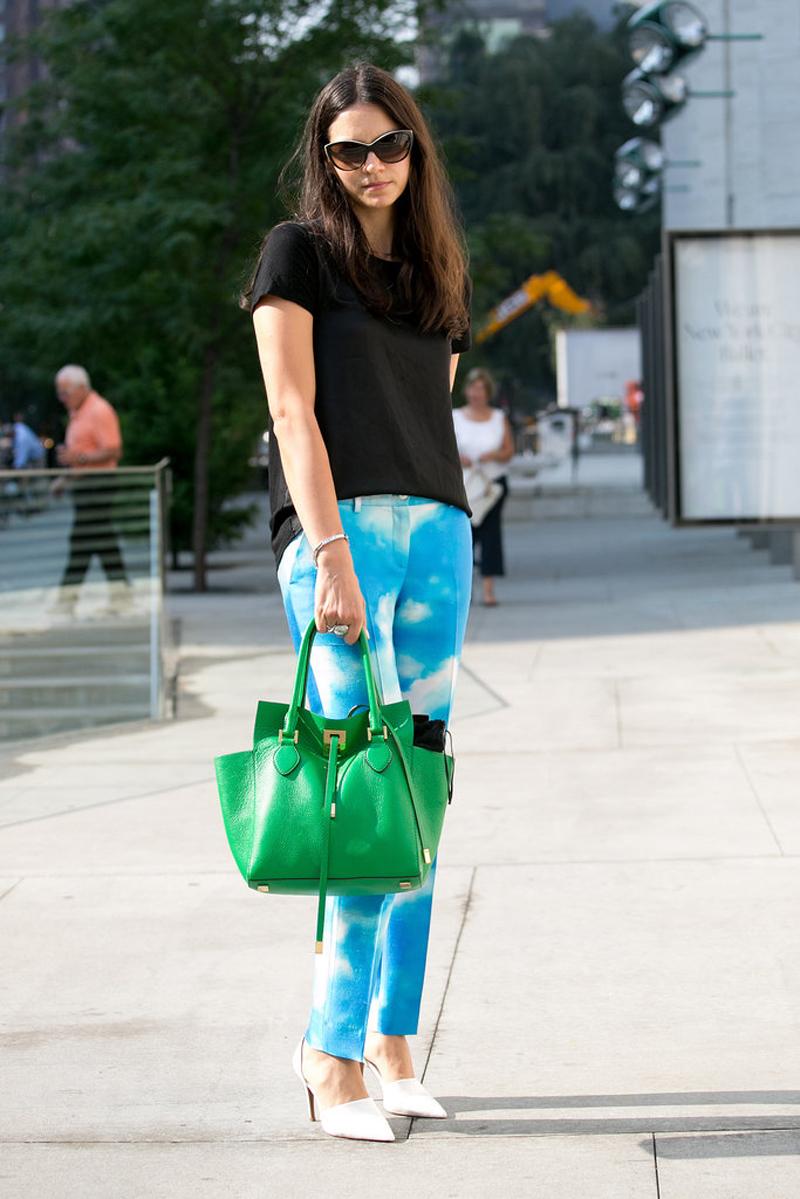 nyfw ss14, nyfw street style, nyfw streetstyle, ny street style, ny fashion week street style (9)
