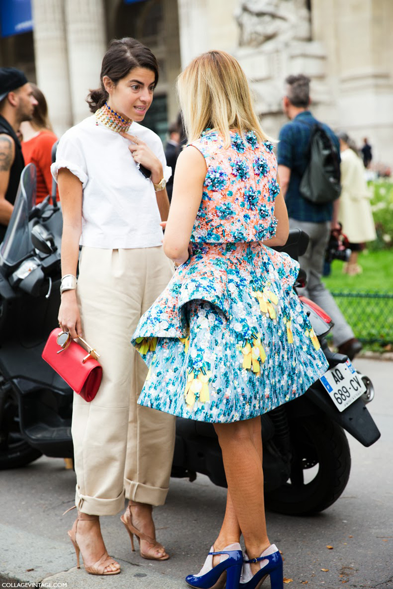 paris ss14, pfw streetstyle, PARIS street style, paris fashion week street style (10)