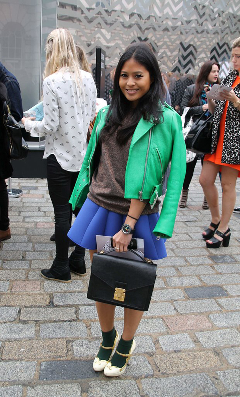 london ss14, lfw streetstyle, london street style, london fashion week street style (2)