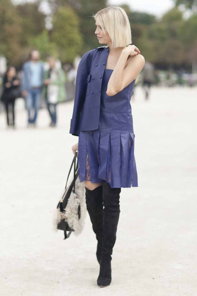 paris ss14, pfw streetstyle, paris street style, paris fashion week street style (17)