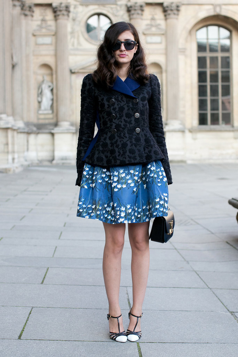 paris ss14, pfw streetstyle, paris street style, paris fashion week street style (15)