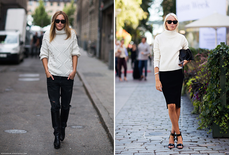 turtleneck trend, turtlenecks street style, turtleneck fashion (26)