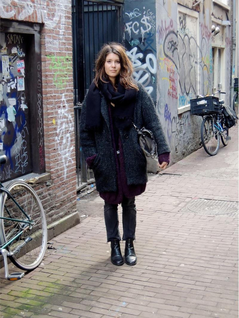 dutch fashion bloggers chic obsession