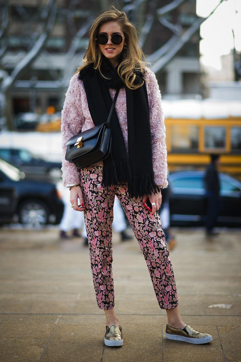 nyfw, fashion week aw14, fashion week street style, nyfw street style (26)
